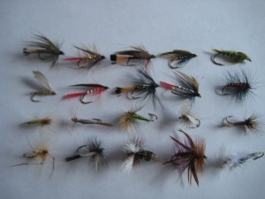 Flies of Ireland Collection