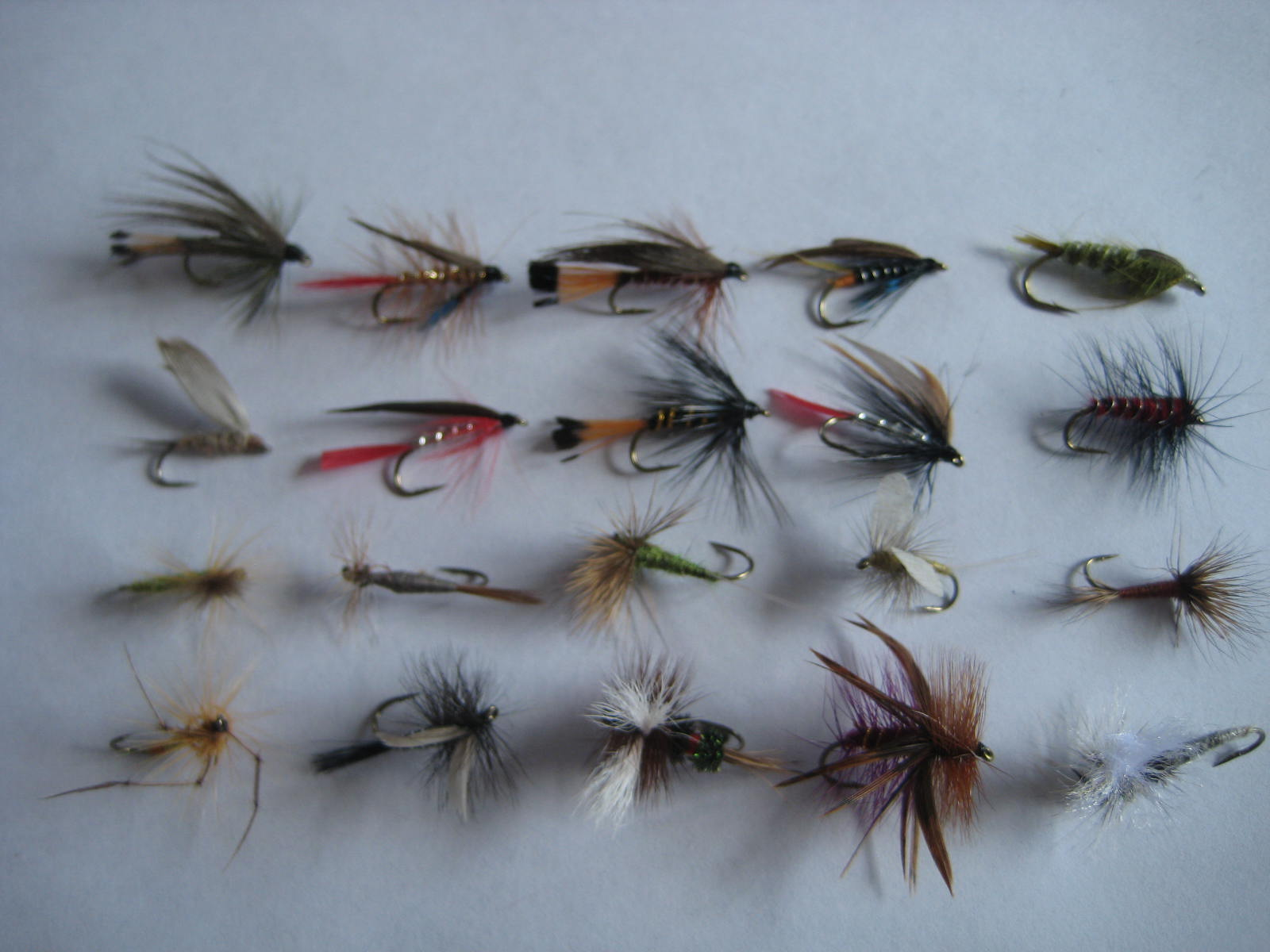 Flies of Ireland Selection