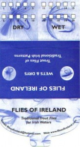 Flies of Ireland Fly Selections